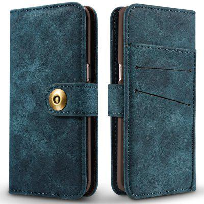 Wkae Retro Style Detachable Magnetic Leather Case Cover with Large Capacity Card Cash Slots And Secure Rivet Buckle for Samsung Galaxy S7 EdgeWkae Retro Style Detachable Magnetic Leather Case Cover with Large Capacity Card Cash Slots And Secure Rivet Buckle for Samsung Galaxy S7 Edge<br><br>Compatible for Samsung: Samsung Galaxy S7 Edge<br>Features: Full Body Cases, Cases with Stand, With Credit Card Holder, Anti-knock, Dirt-resistant<br>For: Samsung Mobile Phone<br>Material: TPU, PU Leather<br>Package Contents: 1 x Phone Case<br>Package size (L x W x H): 20.00 x 15.00 x 2.50 cm / 7.87 x 5.91 x 0.98 inches<br>Package weight: 0.1700 kg<br>Product size (L x W x H): 18.00 x 10.00 x 2.00 cm / 7.09 x 3.94 x 0.79 inches<br>Product weight: 0.1500 kg<br>Style: Vintage, Mixed Color
