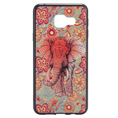 3D Embossed Color Pattern TPU Soft Back Case for Samsung Galaxy A3 2016Samsung A Series<br>3D Embossed Color Pattern TPU Soft Back Case for Samsung Galaxy A3 2016<br><br>Features: Back Cover<br>Material: TPU<br>Package Contents: 1 x Soft Tpu Back Case<br>Package size (L x W x H): 10.00 x 10.00 x 5.00 cm / 3.94 x 3.94 x 1.97 inches<br>Package weight: 0.0500 kg<br>Product weight: 0.0200 kg<br>Style: Pattern