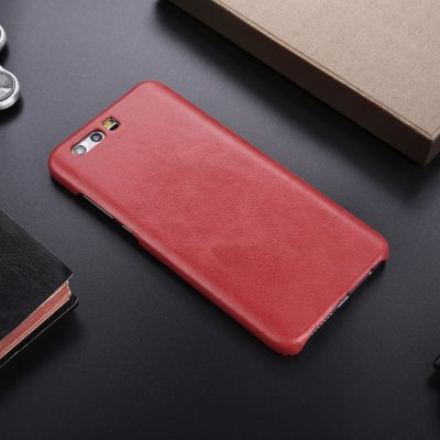 Retro Style Cow Leather Hard Back Case for Huawei Honor 9Cases &amp; Leather<br>Retro Style Cow Leather Hard Back Case for Huawei Honor 9<br><br>Features: Back Cover<br>Mainly Compatible with: Moto<br>Material: Genuine Leather<br>Package Contents: 1 x Cow Leather Back Case, 1 x Gift Box<br>Package size (L x W x H): 10.00 x 10.00 x 5.00 cm / 3.94 x 3.94 x 1.97 inches<br>Package weight: 0.0500 kg<br>Product weight: 0.0200 kg<br>Style: Vintage