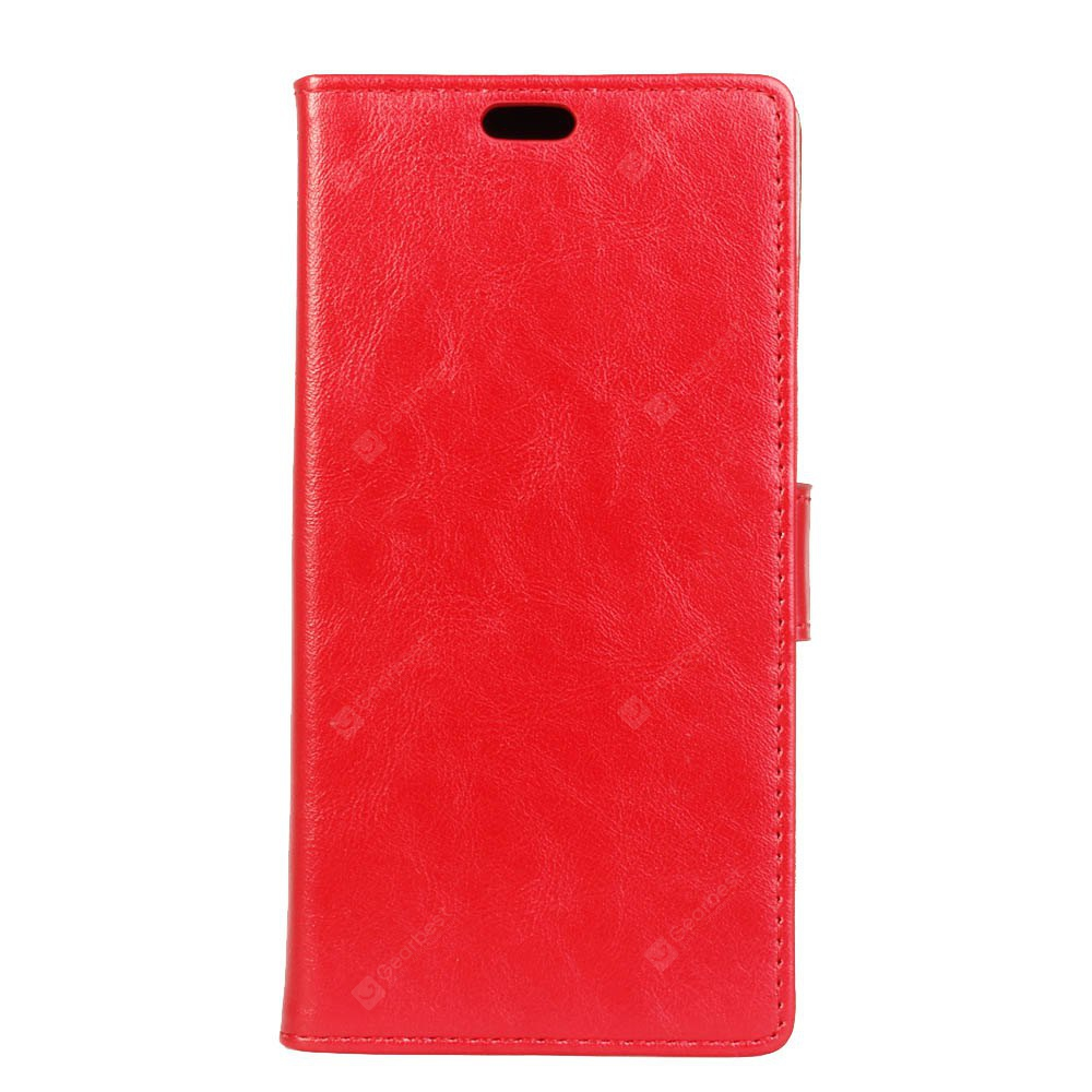 RED KaZiNe Luxury PU Leather Silicon Magnetic Dirt Resistant Phone Bags Cases for HUAWEI Honor G9