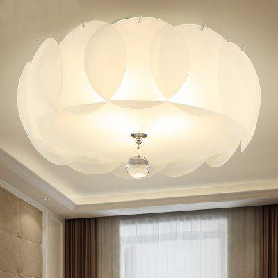 JUEJA Modern Led 85 - 265V Ceiling Light