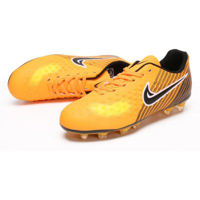 Mens Football Shoes Footwear Super Light High Quality Training for MenAthletic Shoes<br>Mens Football Shoes Footwear Super Light High Quality Training for Men<br><br>Available Size: 39-44<br>Closure Type: Lace-Up<br>Feature: Massage<br>Gender: For Men<br>Insole Material: PU<br>Lining Material: Polyester<br>Outsole Material: Rubber<br>Package Contents: 1? Pair of Shoes<br>Pattern Type: Others<br>Season: Winter<br>Shoe Width: Medium(B/M)<br>Upper Material: PU<br>Weight: 1.2000kg