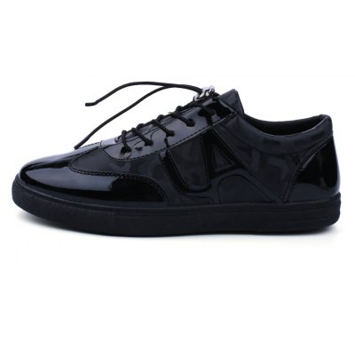 Breathable Men Casual Shoes Fashion Leather ShoesCasual Shoes<br>Breathable Men Casual Shoes Fashion Leather Shoes<br><br>Available Size: 39-44<br>Closure Type: Lace-Up<br>Embellishment: Letter<br>Gender: For Men<br>Outsole Material: Rubber<br>Package Contents: 1? Shoes(pair)<br>Pattern Type: Letter<br>Season: Spring/Fall, Winter, Summer<br>Shoe Width: Medium(B/M)<br>Toe Shape: Round Toe<br>Toe Style: Closed Toe<br>Upper Material: PU<br>Weight: 0.7000kg