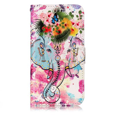 Varnish Relief Pu Phone Case for Samsung Galaxy S6 EdgeSamsung S Series<br>Varnish Relief Pu Phone Case for Samsung Galaxy S6 Edge<br><br>Color: Assorted Colors<br>Features: Cases with Stand, With Credit Card Holder, Dirt-resistant<br>For: Samsung Mobile Phone<br>Material: TPU, PU Leather<br>Package Contents: 1 x Phone Case<br>Package size (L x W x H): 15.00 x 8.00 x 1.50 cm / 5.91 x 3.15 x 0.59 inches<br>Package weight: 0.0520 kg<br>Style: Novelty