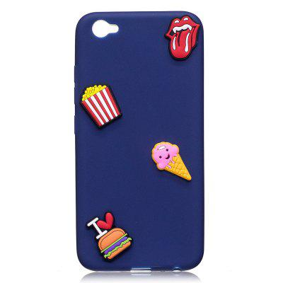 3D Cute Candy Pattern Silicone Soft Back Case for Vivo X9Cases &amp; Leather<br>3D Cute Candy Pattern Silicone Soft Back Case for Vivo X9<br><br>Package Contents: 1 x Silicone Soft Back Case<br>Package size (L x W x H): 10.00 x 10.00 x 5.00 cm / 3.94 x 3.94 x 1.97 inches<br>Package weight: 0.0500 kg<br>Product weight: 0.0200 kg