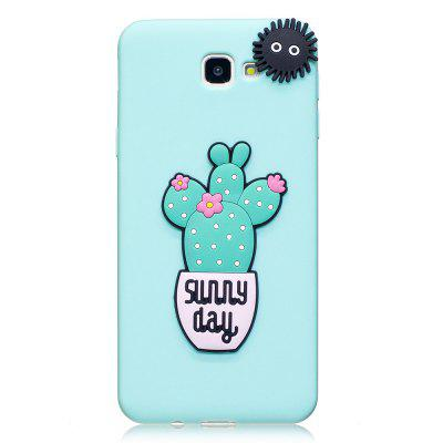 3D Cute Candy Pattern Silicone Soft Back Case for Samsung Galaxy J5 PrimeSamsung J Series<br>3D Cute Candy Pattern Silicone Soft Back Case for Samsung Galaxy J5 Prime<br><br>Features: Back Cover<br>Material: Silicone<br>Package Contents: 1 x Silicone Soft Back Case<br>Package size (L x W x H): 10.00 x 10.00 x 5.00 cm / 3.94 x 3.94 x 1.97 inches<br>Package weight: 0.0500 kg<br>Product weight: 0.0200 kg<br>Style: Pattern, Cute, Novelty, Funny, Cartoon
