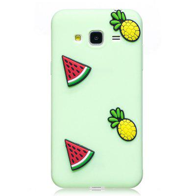 3D Cute Candy Pattern Silicone Soft Back Case for Samsung Galaxy J3 20163D Cute Candy Pattern Silicone Soft Back Case for Samsung Galaxy J3 2016<br><br>Features: Back Cover<br>Material: Silicone<br>Package Contents: 1 x Silicone Soft Back Case<br>Package size (L x W x H): 10.00 x 10.00 x 5.00 cm / 3.94 x 3.94 x 1.97 inches<br>Package weight: 0.0500 kg<br>Product weight: 0.0200 kg<br>Style: Pattern, Cute, Novelty, Funny, Cartoon