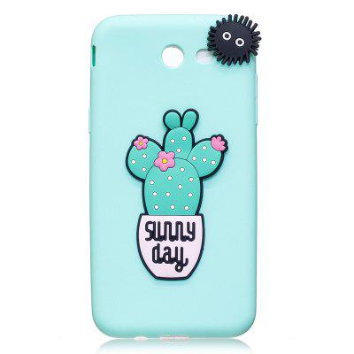 3D Cute Candy Pattern Silicone Soft Back Case for Samsung Galaxy J3 2017 (America Edition)3D Cute Candy Pattern Silicone Soft Back Case for Samsung Galaxy J3 2017 (America Edition)<br><br>Features: Back Cover<br>Material: Silicone<br>Package Contents: 1 x Silicone Soft Back Case<br>Package size (L x W x H): 10.00 x 10.00 x 5.00 cm / 3.94 x 3.94 x 1.97 inches<br>Package weight: 0.0500 kg<br>Product weight: 0.0200 kg<br>Style: Pattern, Cute, Novelty, Funny, Cartoon