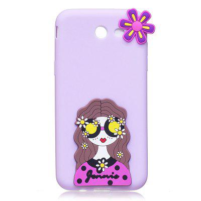 3D Cute Candy Pattern Silicone Soft Back Case for Samsung Galaxy J3 2017 (America Edition)Samsung J Series<br>3D Cute Candy Pattern Silicone Soft Back Case for Samsung Galaxy J3 2017 (America Edition)<br><br>Features: Back Cover<br>Material: Silicone<br>Package Contents: 1 x Silicone Soft Back Case<br>Package size (L x W x H): 10.00 x 10.00 x 5.00 cm / 3.94 x 3.94 x 1.97 inches<br>Package weight: 0.0500 kg<br>Product weight: 0.0200 kg<br>Style: Pattern, Cute, Novelty, Funny, Cartoon
