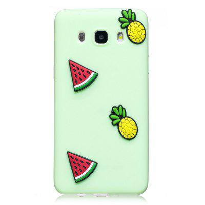 3D Cute Candy Pattern Silicone Soft Back Case for Samsung Galaxy J5 20163D Cute Candy Pattern Silicone Soft Back Case for Samsung Galaxy J5 2016<br><br>Features: Back Cover<br>Material: Silicone<br>Package Contents: 1 x Silicone Soft Back Case<br>Package size (L x W x H): 10.00 x 10.00 x 5.00 cm / 3.94 x 3.94 x 1.97 inches<br>Package weight: 0.0500 kg<br>Product weight: 0.0200 kg<br>Style: Pattern, Cute, Novelty, Funny, Cartoon