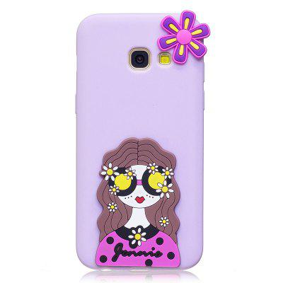 3D Cute Candy Pattern Silicone Soft Back Case for Samsung Galaxy A5 20173D Cute Candy Pattern Silicone Soft Back Case for Samsung Galaxy A5 2017<br><br>Features: Back Cover<br>Material: Silicone<br>Package Contents: 1 x Silicone Soft Back Case<br>Package size (L x W x H): 10.00 x 10.00 x 5.00 cm / 3.94 x 3.94 x 1.97 inches<br>Package weight: 0.0500 kg<br>Product weight: 0.0200 kg<br>Style: Pattern, Cute, Novelty, Funny, Cartoon
