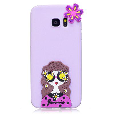 3D Cute Candy Pattern Silicone Soft Back Case for Samsung Galaxy S73D Cute Candy Pattern Silicone Soft Back Case for Samsung Galaxy S7<br><br>Features: Back Cover<br>Material: Silicone<br>Package Contents: 1 x Silicone Soft Back Case<br>Package size (L x W x H): 10.00 x 10.00 x 5.00 cm / 3.94 x 3.94 x 1.97 inches<br>Package weight: 0.0500 kg<br>Product weight: 0.0200 kg<br>Style: Pattern, Cute, Novelty, Funny, Cartoon