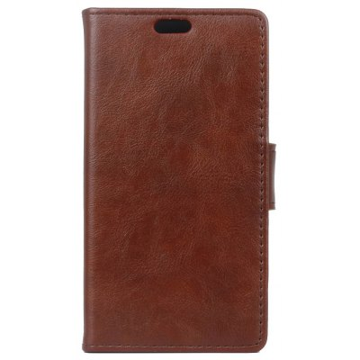 KaZiNe Luxury PU Leather Silicon Magnetic Dirt Resistant Phone Bags Cases for HuaWei P9 LITE