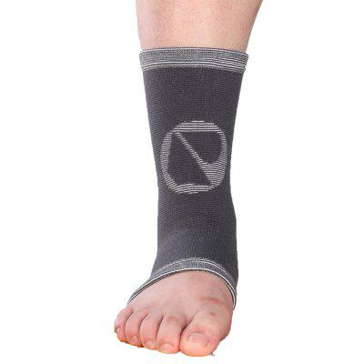 Mumian A51 Classic Bamboo Ankle Sports Ankle Sleeve Brace - 1PCSSports Protective Gear<br>Mumian A51 Classic Bamboo Ankle Sports Ankle Sleeve Brace - 1PCS<br><br>Package Content: 1 x Ankle Sleeve<br>Package size: 15.20 x 10.20 x 2.20 cm / 5.98 x 4.02 x 0.87 inches<br>Package weight: 0.0500 kg<br>Product size: 15.00 x 10.00 x 2.00 cm / 5.91 x 3.94 x 0.79 inches<br>Product weight: 0.0400 kg