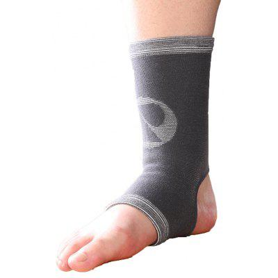 Mumian A51 Classic Bamboo Ankle Sports Ankle Sleeve Brace - 1PCS