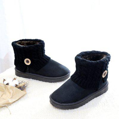 Snow Insulation Boots for Snow In 2017Womens Boots<br>Snow Insulation Boots for Snow In 2017<br><br>Boot Height: Ankle<br>Boot Type: Snow Boots<br>Closure Type: Slip-On<br>Gender: For Women<br>Heel Type: Others<br>Package Contents: 1 x Shoes?Pair?<br>Pattern Type: Solid<br>Season: Spring/Fall, Winter<br>Toe Shape: Round Toe<br>Upper Material: PU<br>Weight: 1.1200kg