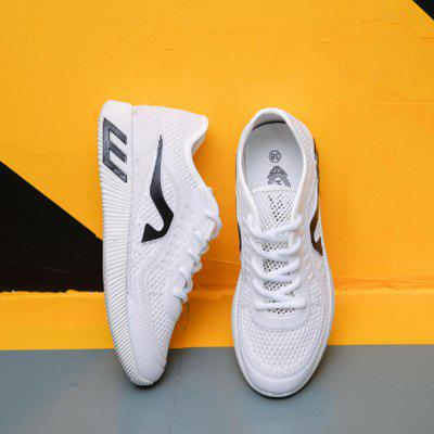 Hollow Out Color Block Casual ShoesWomens Sneakers<br>Hollow Out Color Block Casual Shoes<br><br>Available Size: 36,37,38,39,40<br>Closure Type: Lace-Up<br>Feature: Breathable<br>Gender: For Women<br>Outsole Material: Rubber<br>Package Contents: 1 x Shoes?Pair?<br>Package size (L x W x H): 28.00 x 20.00 x 10.00 cm / 11.02 x 7.87 x 3.94 inches<br>Package weight: 0.3000 kg<br>Pattern Type: Solid<br>Season: Spring/Fall<br>Upper Material: PU