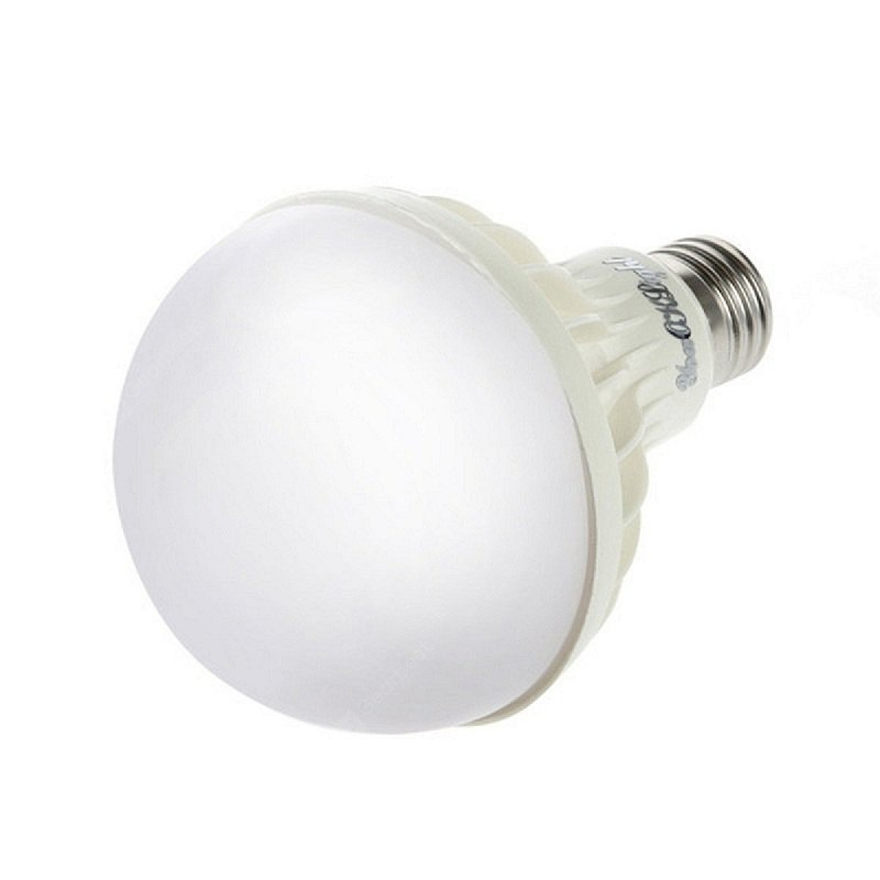 YouOKLight YK0026 E27 7W AC 220V 12 SMD 5630 LED Ball Bulb Lamp