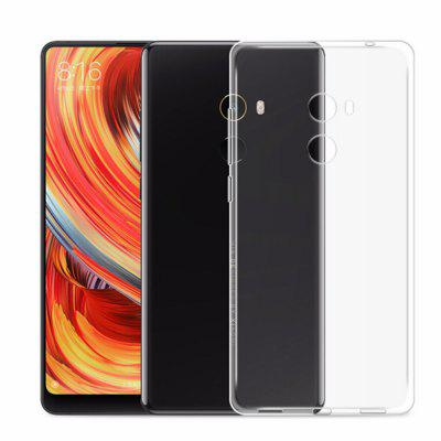 Tochic Tpu Protective Soft Case for Xiaomi Mi Mix 2