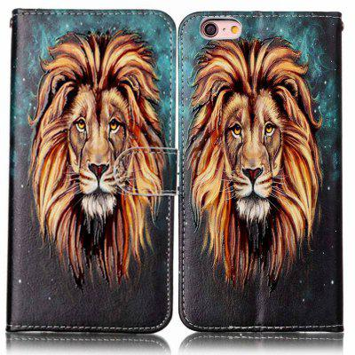 Lion Varnish Relief Pu Phone Case for Iphone 6S Plus / 6 PlusiPhone Cases/Covers<br>Lion Varnish Relief Pu Phone Case for Iphone 6S Plus / 6 Plus<br><br>Color: Assorted Colors<br>Compatible for Apple: iPhone 6 Plus, iPhone 6S Plus<br>Features: Cases with Stand, With Credit Card Holder, Dirt-resistant, Wallet Case<br>Material: TPU, PU Leather<br>Package Contents: 1 x Phone Case<br>Package size (L x W x H): 16.00 x 8.50 x 1.50 cm / 6.3 x 3.35 x 0.59 inches<br>Package weight: 0.0550 kg<br>Style: Novelty