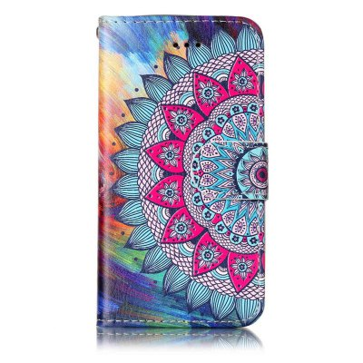 Half Flowers Varnish Relief Pu Phone Case for Iphone 5 / 5S / SeiPhone Cases/Covers<br>Half Flowers Varnish Relief Pu Phone Case for Iphone 5 / 5S / Se<br><br>Color: Assorted Colors<br>Compatible for Apple: iPhone 5/5S, iPhone SE<br>Features: Cases with Stand, With Credit Card Holder, Dirt-resistant, Wallet Case<br>Material: TPU, PU Leather<br>Package Contents: 1 x Phone Case<br>Package size (L x W x H): 13.00 x 7.00 x 1.50 cm / 5.12 x 2.76 x 0.59 inches<br>Package weight: 0.0460 kg<br>Style: Novelty