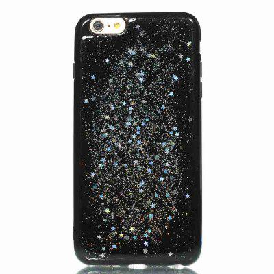 Black Five-Pointed Star Painted Dijiao Tpu Phone Case for Iphone 6 Plus / 6S PusiPhone Cases/Covers<br>Black Five-Pointed Star Painted Dijiao Tpu Phone Case for Iphone 6 Plus / 6S Pus<br><br>Color: Silver,Rose,Gold,Cyan,Rose Madder<br>Compatible for Apple: iPhone 6 Plus, iPhone 6S Plus<br>Features: Back Cover, Dirt-resistant, Shatter-Resistant Case<br>Material: TPU<br>Package Contents: 1 x Phone Case<br>Package size (L x W x H): 15.80 x 8.10 x 1.00 cm / 6.22 x 3.19 x 0.39 inches<br>Package weight: 0.0400 kg<br>Style: Colorful, Constellation, Novelty, Pattern