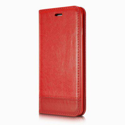 Wkae Luxury Mixed Stitching Style Double Side Magnetic Closure Ultra Slim Premium Leather Case with Kickstand and Card Slots for iPhone 6 6siPhone Cases/Covers<br>Wkae Luxury Mixed Stitching Style Double Side Magnetic Closure Ultra Slim Premium Leather Case with Kickstand and Card Slots for iPhone 6 6s<br><br>Compatible for Apple: iPhone 6, iPhone 6S<br>Features: Cases with Stand, With Credit Card Holder, Anti-knock, Dirt-resistant, FullBody Cases<br>Material: TPU, PU Leather<br>Package Contents: 1 x Phone Case<br>Package size (L x W x H): 20.00 x 15.00 x 2.50 cm / 7.87 x 5.91 x 0.98 inches<br>Package weight: 0.1700 kg<br>Product size (L x W x H): 18.00 x 10.00 x 2.00 cm / 7.09 x 3.94 x 0.79 inches<br>Product weight: 0.1500 kg<br>Style: Vintage