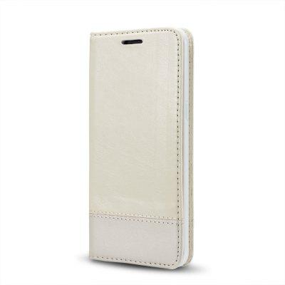 Wkae Luxury Mixed Stitching Style Double Side Magnetic Closure Ultra Slim Premium Leather Case with Kickstand and Card Slots for Samsung Galaxy Note 5Samsung Note Series<br>Wkae Luxury Mixed Stitching Style Double Side Magnetic Closure Ultra Slim Premium Leather Case with Kickstand and Card Slots for Samsung Galaxy Note 5<br><br>Features: Full Body Cases, Cases with Stand, With Credit Card Holder, Anti-knock, Dirt-resistant<br>For: Samsung Mobile Phone<br>Material: TPU, PU Leather<br>Package Contents: 1 x Phone Case<br>Package size (L x W x H): 20.00 x 15.00 x 2.50 cm / 7.87 x 5.91 x 0.98 inches<br>Package weight: 0.1700 kg<br>Product size (L x W x H): 18.00 x 10.00 x 2.00 cm / 7.09 x 3.94 x 0.79 inches<br>Product weight: 0.1500 kg<br>Style: Vintage