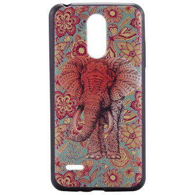 3D Embossed Color Pattern TPU Soft Back Case for LG K8 2017 (Europe Edition)Cases &amp; Leather<br>3D Embossed Color Pattern TPU Soft Back Case for LG K8 2017 (Europe Edition)<br><br>Package Contents: 1 x Soft Tpu Back Case<br>Package size (L x W x H): 10.00 x 10.00 x 5.00 cm / 3.94 x 3.94 x 1.97 inches<br>Package weight: 0.0500 kg<br>Product weight: 0.0200 kg