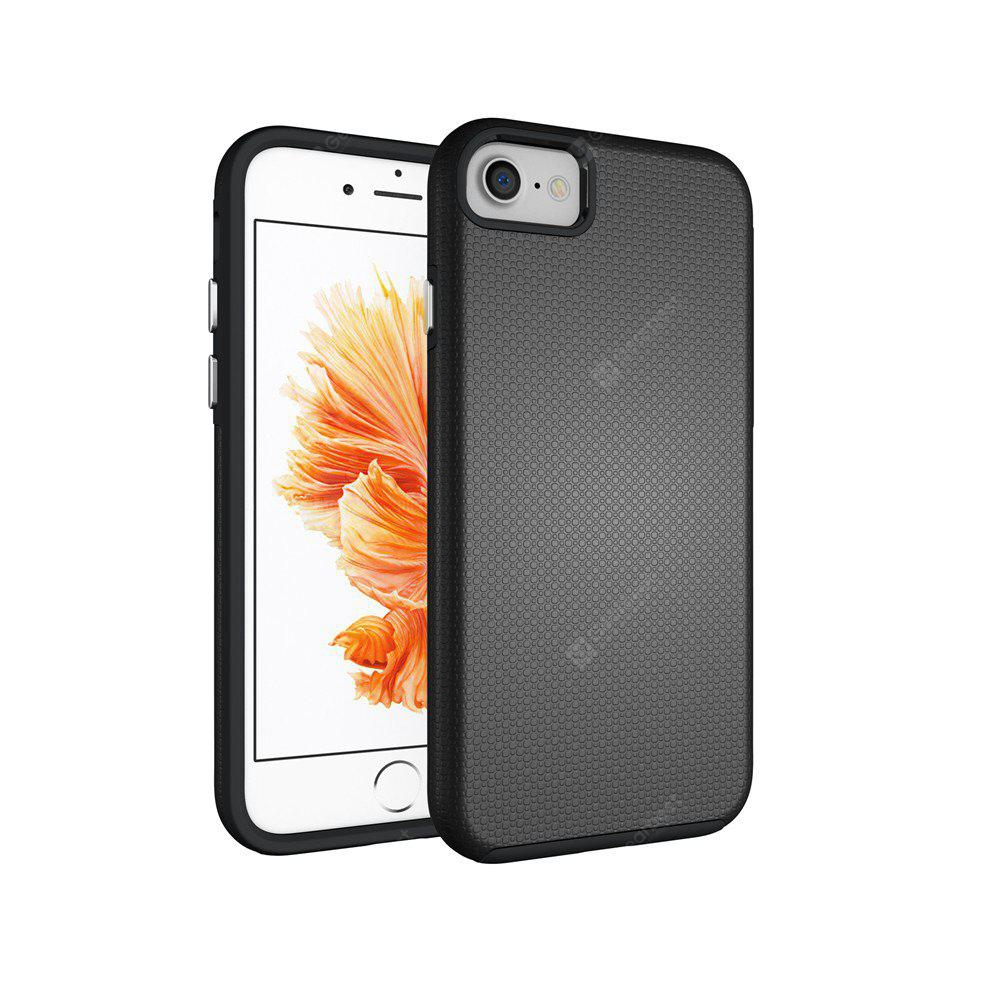 Capa Antiderrapante Protetora Anti Impactos PC para iPhone 7