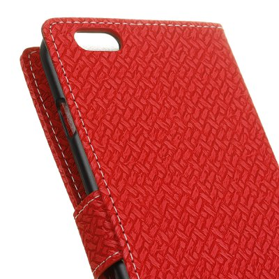 Wallet Style Stand Feature Fabric And Leather Look Design Wallet Cover Flip Cases for Iphone 6 Plus / 6S PlusiPhone Cases/Covers<br>Wallet Style Stand Feature Fabric And Leather Look Design Wallet Cover Flip Cases for Iphone 6 Plus / 6S Plus<br><br>Features: Cases with Stand, With Credit Card Holder, Vertical Top Flip Case, Anti-knock<br>Material: PC, TPU<br>Package Contents: 1 x Phone Case<br>Package size (L x W x H): 18.00 x 13.00 x 3.00 cm / 7.09 x 5.12 x 1.18 inches<br>Package weight: 0.0600 kg<br>Style: Solid Color