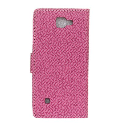 Wallet Style Stand Feature Fabric And Leather Look Design Wallet Cover Flip Cases for Lg K4Cases &amp; Leather<br>Wallet Style Stand Feature Fabric And Leather Look Design Wallet Cover Flip Cases for Lg K4<br><br>Features: Cases with Stand, With Credit Card Holder, Vertical Top Flip Case, Anti-knock<br>Material: PC, TPU<br>Package Contents: 1 x Phone Case<br>Package size (L x W x H): 18.00 x 13.00 x 3.00 cm / 7.09 x 5.12 x 1.18 inches<br>Package weight: 0.0600 kg<br>Style: Solid Color