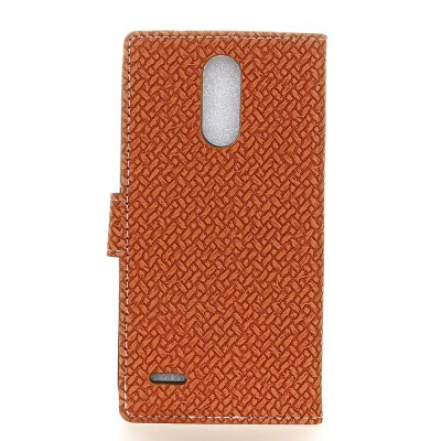 Wallet Style Stand Feature Fabric And Leather Look Design Wallet Cover Flip Cases for Lg K4 2017Cases &amp; Leather<br>Wallet Style Stand Feature Fabric And Leather Look Design Wallet Cover Flip Cases for Lg K4 2017<br><br>Features: Cases with Stand, With Credit Card Holder, Vertical Top Flip Case, Anti-knock<br>Material: PC, TPU<br>Package Contents: 1 x Phone Case<br>Package size (L x W x H): 18.00 x 13.00 x 3.00 cm / 7.09 x 5.12 x 1.18 inches<br>Package weight: 0.0600 kg<br>Style: Solid Color