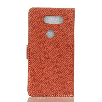 Wallet Style Stand Feature Fabric And Leather Look Design Wallet Cover Flip Cases for Lg V30Cases &amp; Leather<br>Wallet Style Stand Feature Fabric And Leather Look Design Wallet Cover Flip Cases for Lg V30<br><br>Features: Cases with Stand, With Credit Card Holder, Vertical Top Flip Case, Anti-knock<br>Material: TPU, PC<br>Package Contents: 1 x Phone Case<br>Package size (L x W x H): 18.00 x 13.00 x 3.00 cm / 7.09 x 5.12 x 1.18 inches<br>Package weight: 0.0600 kg