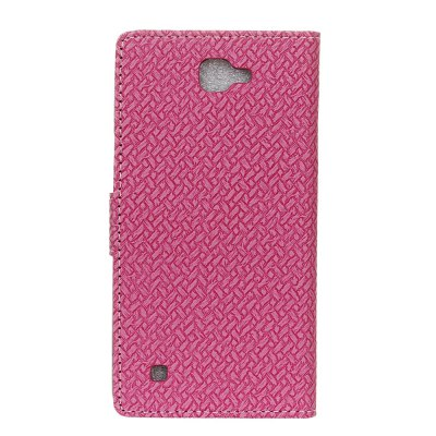 Wallet Style Stand Feature Fabric And Leather Look Design Wallet Cover Flip Cases for Lg x MaxCases &amp; Leather<br>Wallet Style Stand Feature Fabric And Leather Look Design Wallet Cover Flip Cases for Lg x Max<br><br>Features: Cases with Stand, With Credit Card Holder, Vertical Top Flip Case, Anti-knock<br>Material: TPU, PC<br>Package Contents: 1 x Phone Case<br>Package size (L x W x H): 18.00 x 13.00 x 3.00 cm / 7.09 x 5.12 x 1.18 inches<br>Package weight: 0.0600 kg