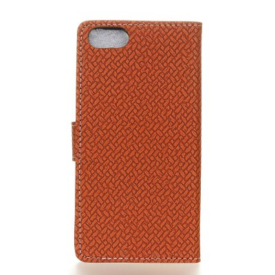 Wallet Style Stand Feature Fabric And Leather Look Design Wallet Cover Flip Cases for One Plus 5Cases &amp; Leather<br>Wallet Style Stand Feature Fabric And Leather Look Design Wallet Cover Flip Cases for One Plus 5<br><br>Features: Cases with Stand, With Credit Card Holder, Vertical Top Flip Case, Anti-knock<br>Material: TPU, PC<br>Package Contents: 1 x Phone Case<br>Package size (L x W x H): 18.00 x 13.00 x 3.00 cm / 7.09 x 5.12 x 1.18 inches<br>Package weight: 0.0600 kg