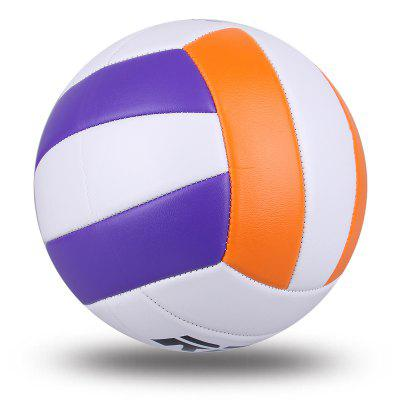 Official Size 5 Pu Volleyball High Quality Match Indooroutdoor Training Ball with Free Gift Net Needle V602Team Sports<br>Official Size 5 Pu Volleyball High Quality Match Indooroutdoor Training Ball with Free Gift Net Needle V602<br><br>Package Content: 1 x Basketball, 1 x Net, 1 x Needle<br>Package size: 21.20 x 21.20 x 11.20 cm / 8.35 x 8.35 x 4.41 inches<br>Package weight: 0.3500 kg<br>Product size: 21.00 x 21.00 x 21.00 cm / 8.27 x 8.27 x 8.27 inches<br>Product weight: 0.3000 kg