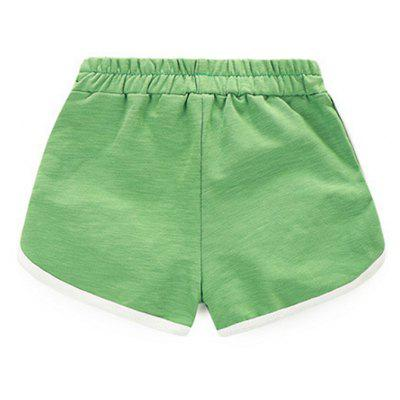 The Boy Shorts In Summer 2017 New Korean Baby Cotton Pants Thin Loose Beach Pants Shorts childrenBoys Clothing<br>The Boy Shorts In Summer 2017 New Korean Baby Cotton Pants Thin Loose Beach Pants Shorts children<br><br>Closure Type: Drawstring<br>Fit Type: Skinny<br>Front Style: Flat<br>Material: Cotton<br>Package Contents: 1xShorts<br>Pant Length: Short<br>Pant Style: Straight<br>Style: Active<br>Waist Type: Mid<br>Weight: 0.5000kg