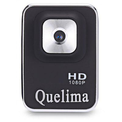 Buy Quelima New Mini Dv Camcorder Dvr Recorder 1080P Outdoor Sports Camera BLACK for $19.80 in GearBest store