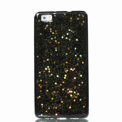 Black Five-Pointed Star Painted Dijiao Tpu Phone Case for Huawei P8 LiteCases &amp; Leather<br>Black Five-Pointed Star Painted Dijiao Tpu Phone Case for Huawei P8 Lite<br><br>Color: Rose Gold,Silver,Gold,Cyan,Rose Madder<br>Features: Back Cover, Dirt-resistant<br>Mainly Compatible with: HUAWEI<br>Material: TPU<br>Package Contents: 1 x Phone Case<br>Package size (L x W x H): 14.70 x 7.50 x 1.00 cm / 5.79 x 2.95 x 0.39 inches<br>Package weight: 0.0340 kg<br>Style: Mixed Color, Novelty, Pattern