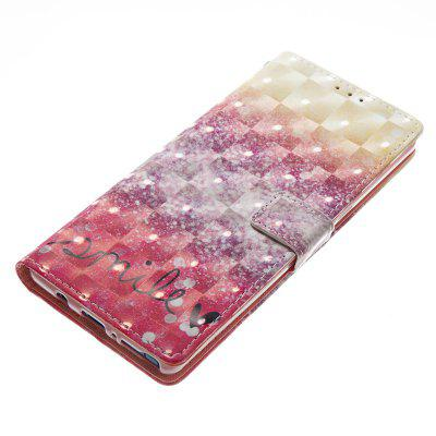3D Painted Pu Phone Case for Samsung Galaxy Note 8Samsung Note Series<br>3D Painted Pu Phone Case for Samsung Galaxy Note 8<br><br>Compatible for Samsung: Samsung note 8<br>Features: Cases with Stand, With Credit Card Holder, With Lanyard, Dirt-resistant<br>For: Samsung Mobile Phone<br>Material: TPU, PU Leather<br>Package Contents: 1 x Phone Case<br>Package size (L x W x H): 17.00 x 8.50 x 1.80 cm / 6.69 x 3.35 x 0.71 inches<br>Package weight: 0.0650 kg<br>Style: Novelty