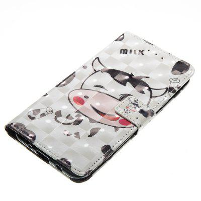 3D Painted Pu Phone Case for Samsung Galaxy J730Samsung J Series<br>3D Painted Pu Phone Case for Samsung Galaxy J730<br><br>Features: Cases with Stand, With Credit Card Holder, With Lanyard, Dirt-resistant<br>For: Samsung Mobile Phone<br>Material: TPU, PU Leather<br>Package Contents: 1 x Phone Cas<br>Package size (L x W x H): 15.50 x 8.50 x 1.80 cm / 6.1 x 3.35 x 0.71 inches<br>Package weight: 0.0650 kg<br>Style: Novelty