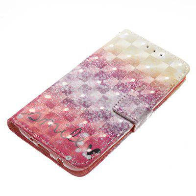 3D Painted Pu Phone Case for Samsung Galaxy J530Samsung J Series<br>3D Painted Pu Phone Case for Samsung Galaxy J530<br><br>Features: Cases with Stand, With Credit Card Holder, With Lanyard, Dirt-resistant<br>For: Samsung Mobile Phone<br>Material: TPU, PU Leather<br>Package Contents: 1 x Phone Case<br>Package size (L x W x H): 17.00 x 8.50 x 1.80 cm / 6.69 x 3.35 x 0.71 inches<br>Package weight: 0.0650 kg<br>Style: Novelty