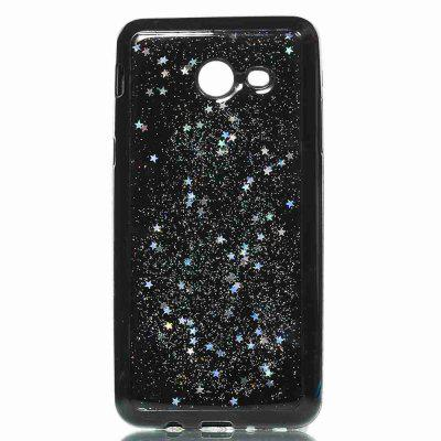 Black Five-Pointed Star Painted Dijiao Tpu Phone Case for Samsung Galaxy J5 2017Black Five-Pointed Star Painted Dijiao Tpu Phone Case for Samsung Galaxy J5 2017<br><br>Color: Rose Gold,Silver,Gold,Cyan,Rose Madder<br>Features: Back Cover, Dirt-resistant<br>For: Samsung Mobile Phone<br>Functions: Camera Hole Location<br>Material: TPU<br>Package Contents: 1 x Phone Case<br>Package size (L x W x H): 14.30 x 7.60 x 1.00 cm / 5.63 x 2.99 x 0.39 inches<br>Package weight: 0.0370 kg<br>Style: Pattern, Novelty, Mixed Color<br>Using Conditions: Skiing,Cruise