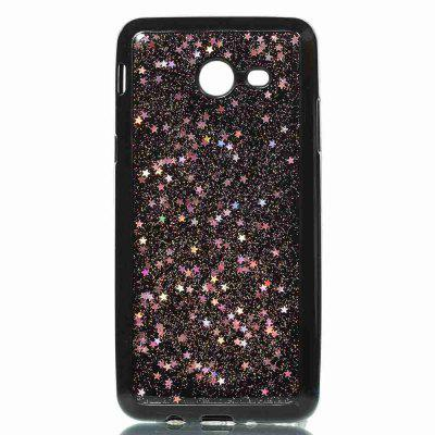 Black Five-Pointed Star Painted Dijiao Tpu Phone Case for Samsung Galaxy J5 2017Samsung J Series<br>Black Five-Pointed Star Painted Dijiao Tpu Phone Case for Samsung Galaxy J5 2017<br><br>Color: Rose Gold,Silver,Gold,Cyan,Rose Madder<br>Features: Back Cover, Dirt-resistant<br>For: Samsung Mobile Phone<br>Functions: Camera Hole Location<br>Material: TPU<br>Package Contents: 1 x Phone Case<br>Package size (L x W x H): 14.30 x 7.60 x 1.00 cm / 5.63 x 2.99 x 0.39 inches<br>Package weight: 0.0370 kg<br>Style: Pattern, Novelty, Mixed Color<br>Using Conditions: Skiing,Cruise