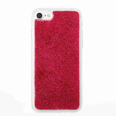 Flash Powder Painted Dijiao Tpu Phone Case for Iphone 7 / 8iPhone Cases/Covers<br>Flash Powder Painted Dijiao Tpu Phone Case for Iphone 7 / 8<br><br>Color: Silver,Pink,Purple,Gold,Cyan,Rose Madder<br>Compatible for Apple: iPhone 7, iPhone 8<br>Features: Back Cover, Dirt-resistant<br>Material: TPU<br>Package Contents: 1 x Phone Case<br>Package size (L x W x H): 13.90 x 7.00 x 1.00 cm / 5.47 x 2.76 x 0.39 inches<br>Package weight: 0.0300 kg<br>Style: Designed in China, Novelty, Ultra Slim