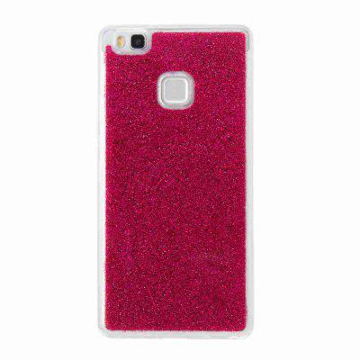 Flash Powder Painted Dijiao Tpu Phone Case for Huawei P9liteCases &amp; Leather<br>Flash Powder Painted Dijiao Tpu Phone Case for Huawei P9lite<br><br>Color: Silver,Pink,Purple,Gold,Cyan,Rose Madder<br>Features: Back Cover, Dirt-resistant<br>Mainly Compatible with: HUAWEI<br>Material: TPU<br>Package Contents: 1 x Phone Case<br>Package size (L x W x H): 15.00 x 7.30 x 1.00 cm / 5.91 x 2.87 x 0.39 inches<br>Package weight: 0.0380 kg<br>Style: Novelty