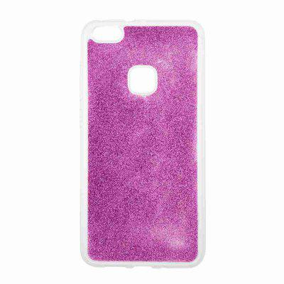 Flash Powder Painted Dijiao Tpu Phone Case for Huawei P10 LiteCases &amp; Leather<br>Flash Powder Painted Dijiao Tpu Phone Case for Huawei P10 Lite<br><br>Color: Silver,Pink,Purple,Gold,Cyan,Rose Madder<br>Features: Back Cover, Dirt-resistant<br>Mainly Compatible with: HUAWEI<br>Material: TPU<br>Package Contents: 1 x Phone Case<br>Package size (L x W x H): 14.60 x 7.10 x 1.00 cm / 5.75 x 2.8 x 0.39 inches<br>Package weight: 0.0340 kg<br>Style: Novelty