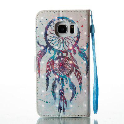 3D Painted Pu Phone Case for Samsung Galaxy S7 Edge3D Painted Pu Phone Case for Samsung Galaxy S7 Edge<br><br>Compatible for Samsung: Samsung Galaxy S7 Edge<br>Features: Cases with Stand, With Credit Card Holder, With Lanyard, Dirt-resistant<br>For: Samsung Mobile Phone<br>Material: TPU, PU Leather<br>Package Contents: 1 x Phone Case<br>Package size (L x W x H): 14.50 x 7.50 x 1.80 cm / 5.71 x 2.95 x 0.71 inches<br>Package weight: 0.0640 kg<br>Style: Novelty