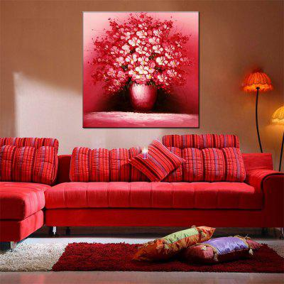 Hua Tuo Flower Oil Painting Size 60X90CM Osr - 160391
